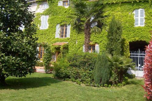 Historic house in Moncalvo