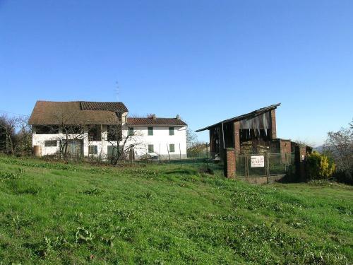 Landhaus in Conzano