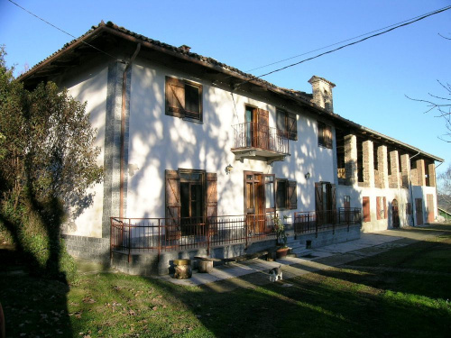 Country house in Robella
