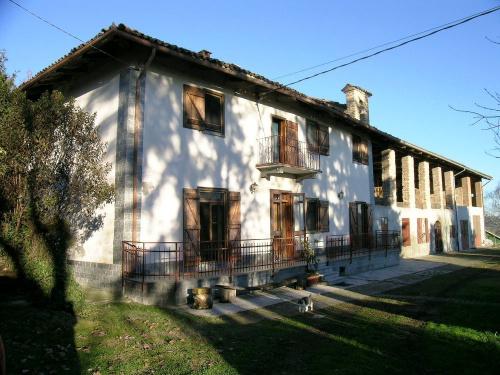 Landhaus in Robella