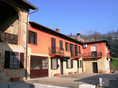 Country house in Moncalvo