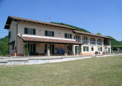 Casa de campo en Odalengo Grande