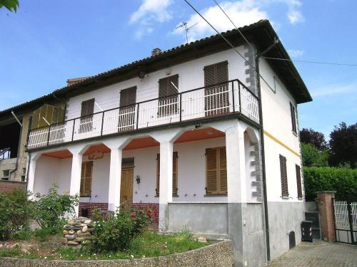 Einfamilienhaus in Alfiano Natta