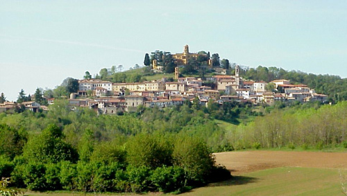Einfamilienhaus in Villadeati