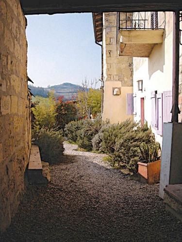 Landhaus in Ottiglio