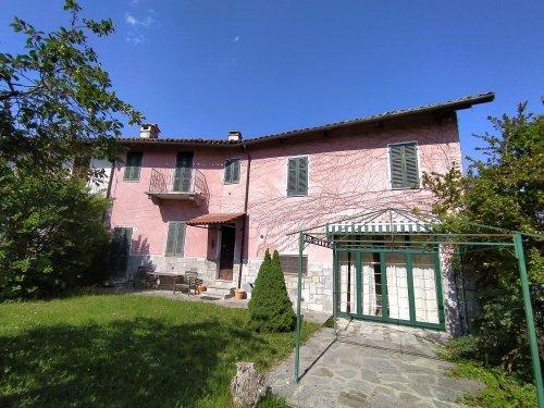 Landhaus in Odalengo Grande