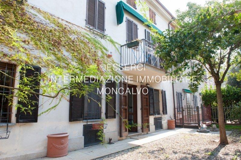 Villa i Cella Monte