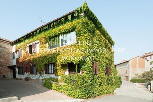 Einfamilienhaus in Cella Monte
