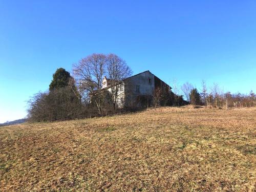 Landhaus in Castell'Alfero