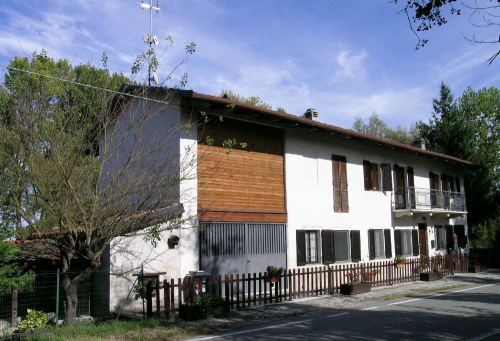 Einfamilienhaus in Odalengo Grande