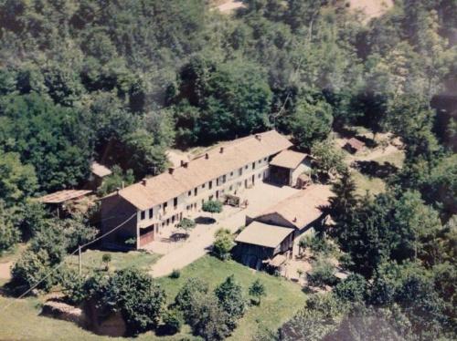 Bauernhaus in Cavagnolo