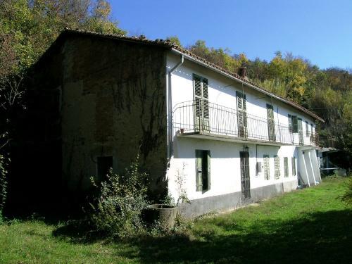 Casa de campo en Villadeati