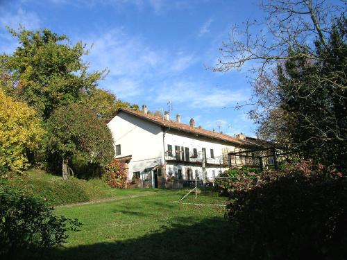 Casa de campo en Moransengo