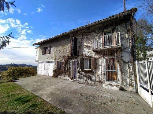 Landhaus in Murisengo