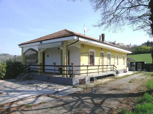 Villa in Murisengo