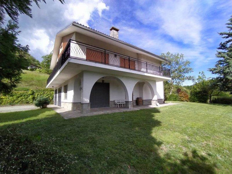 Villa i Murisengo