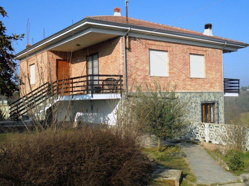 Villa en Altavilla Monferrato