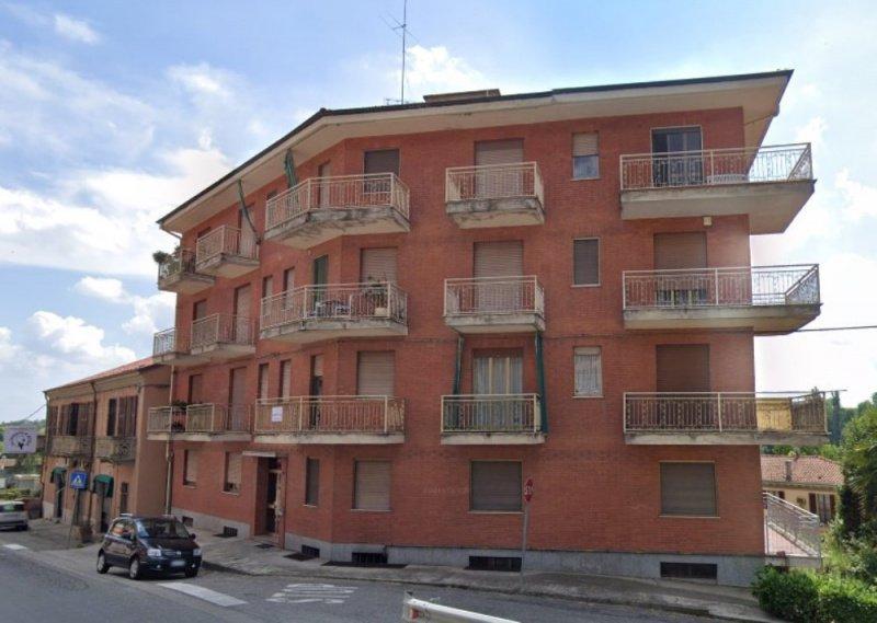 Wohnung in Moncalvo