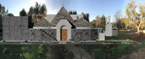 House in Ceglie Messapica
