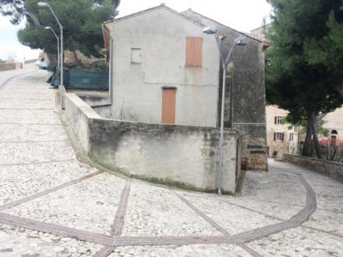 Terraced house in Cupra Marittima
