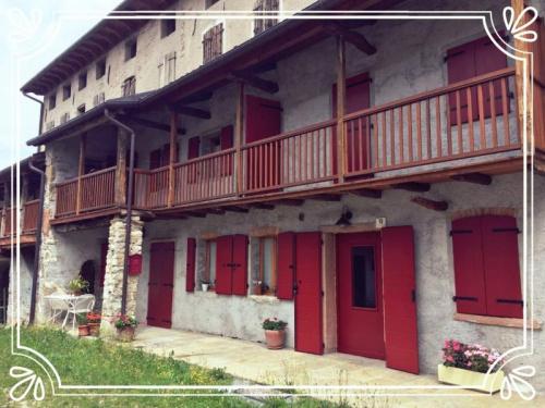 Casa en Borgo Valbelluna