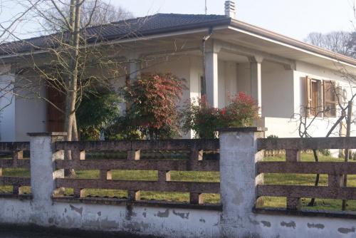 Casa en Rodigo