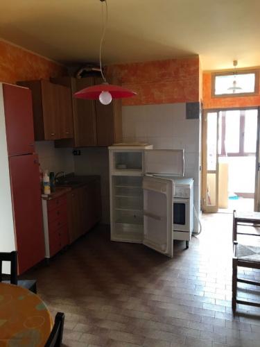 Appartement in Massa