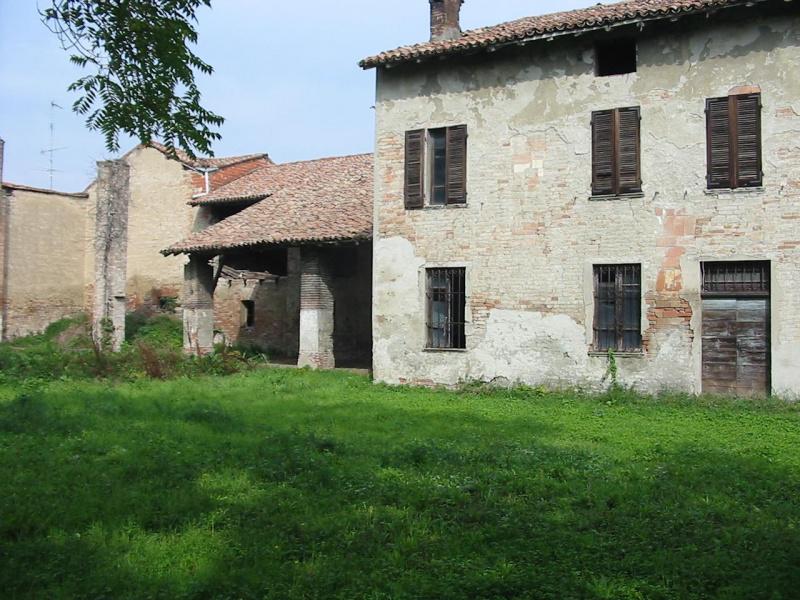 Casa en Pontecurone