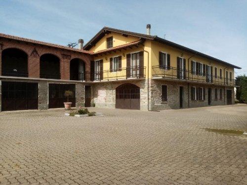 Cabaña en Melazzo