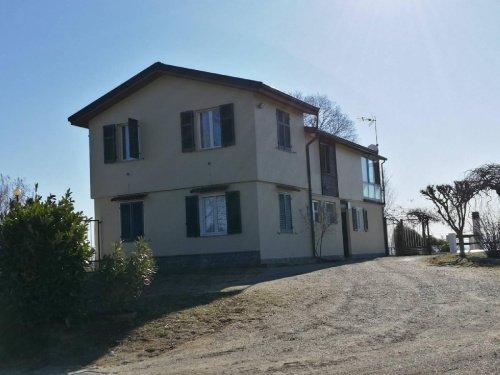 Einfamilienhaus in Fubine