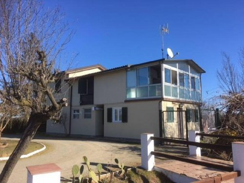 Villa i Fubine