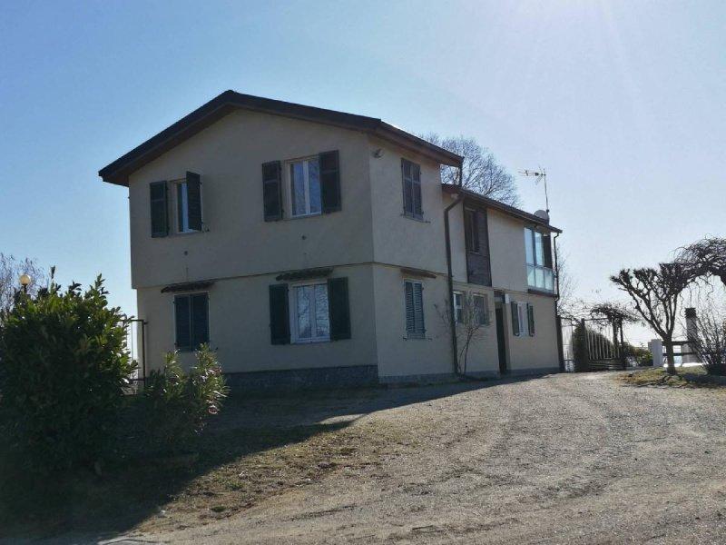 Casa independiente en Fubine
