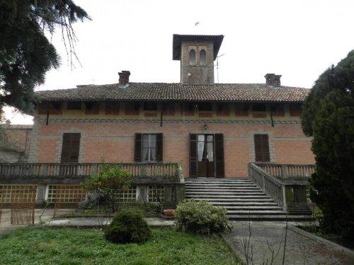 Cabaña en Pontestura
