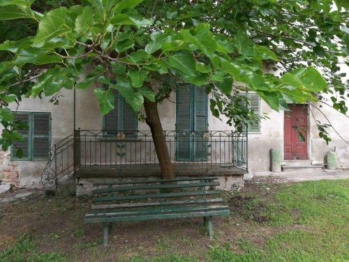 Casa en Montemagno
