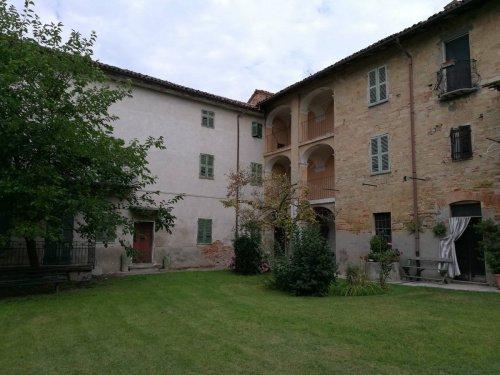 Haus in Montemagno