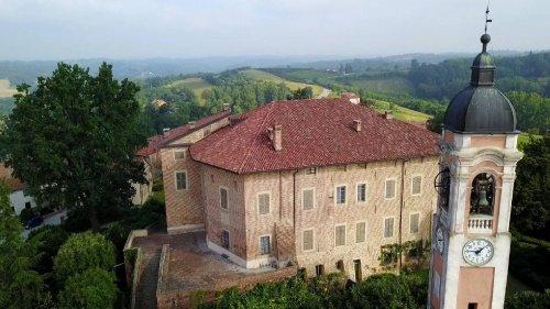 Castello a Roatto