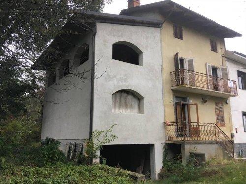 Bauernhaus in Viale
