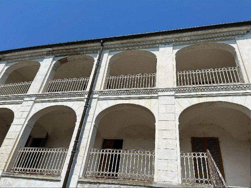 Einfamilienhaus in Moransengo