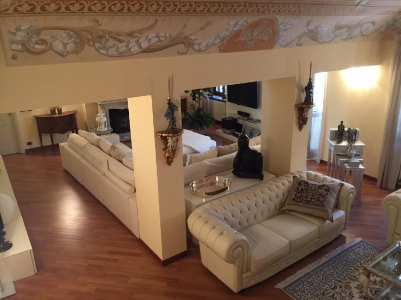 Wohnung in Trino