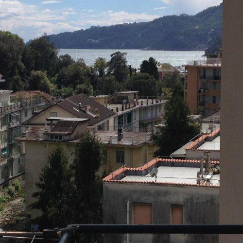 Lägenhet i Rapallo