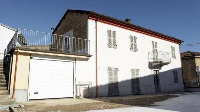 Casa independiente en Grazzano Badoglio