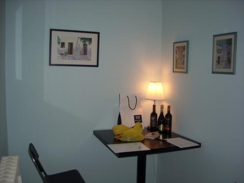 Lägenhet i Laveno-Mombello