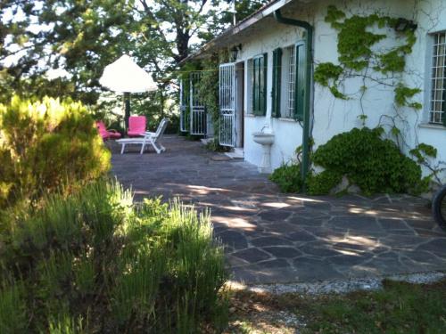 Casa em Pietralunga