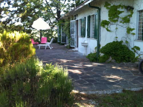 Casa en Pietralunga