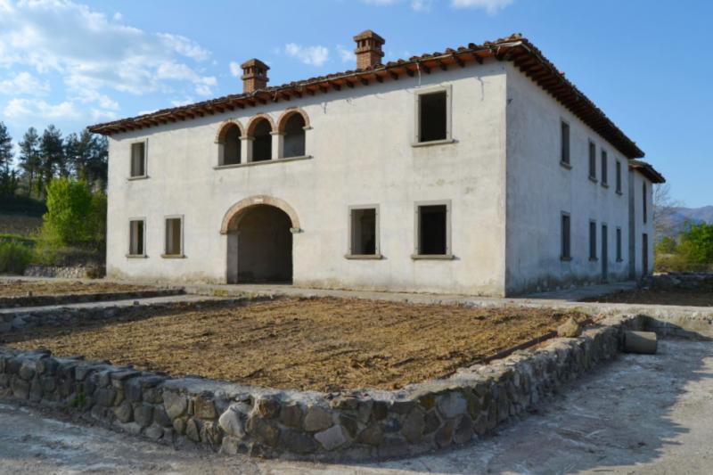 Casa en Bibbiena
