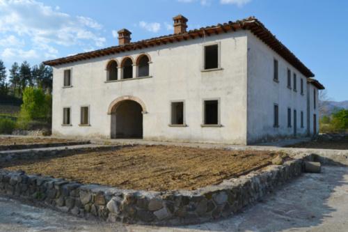 Haus in Bibbiena