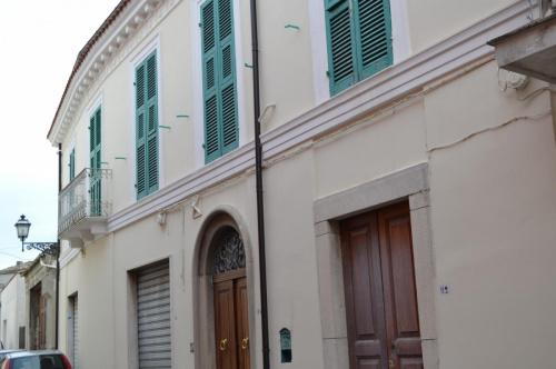 Maison à Torre de' Passeri