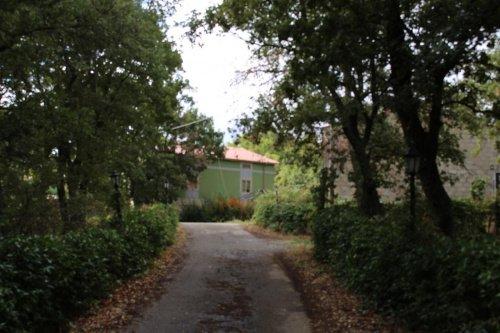 Landwirtschaftlicher Betrieb in Gallicchio