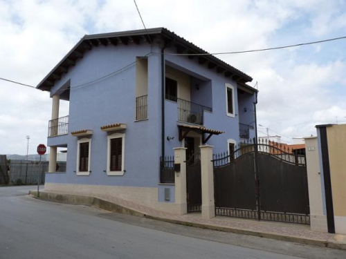 锡拉库萨别墅