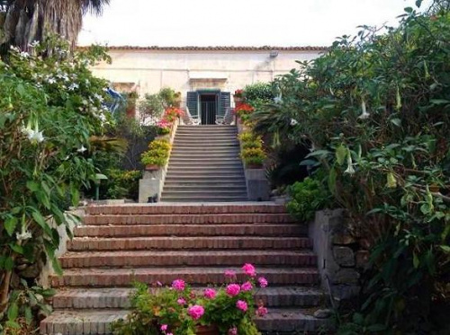 拉古萨历史性住宅